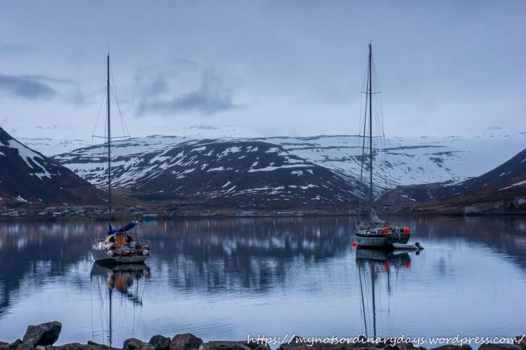 isafjordur iceland